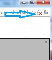 Google Chrome - blocked Java plugin or Java plug-in needs permission