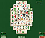 play mahjong solitaire online