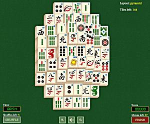 mahjong solitaire html5 game, playmahjong, mahjongonline