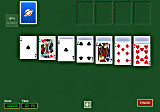 play klondike solitaire online